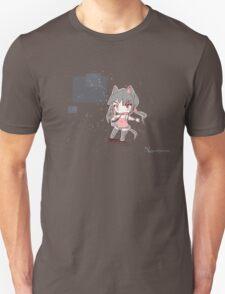 Katrina Chibi Unisex T-Shirt