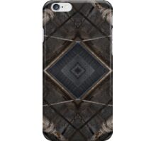 Urban Abstract iPhone Case/Skin