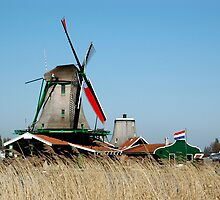 It is Netherland by satwant