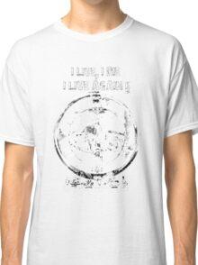 Valhalla road Classic T-Shirt