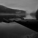 Buntzen Lake. by James Ingham