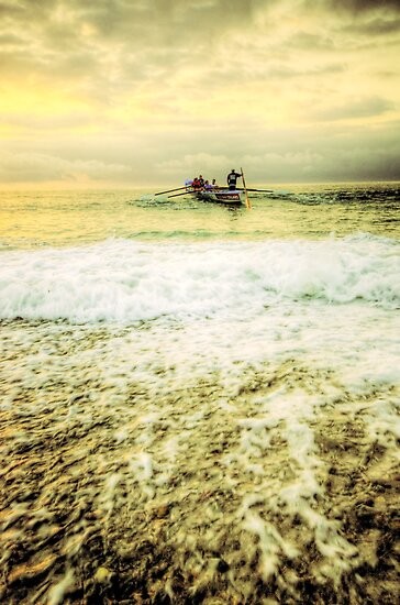 Surf Lifesavers by Matthew Jones