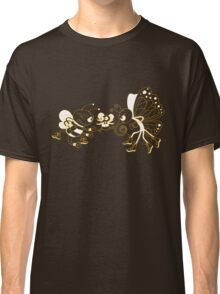 Float like a butterfly, sting like a bee! Classic T-Shirt