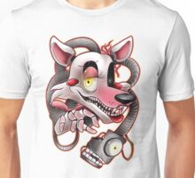 Five Nights at Freddy's - Mangle Unisex T-Shirt
