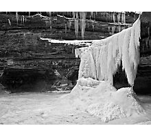 Lasalle Canyon Photographic Print