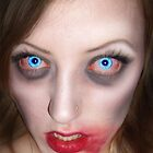 Thirst of a vampire by Cheryl Kay-Roberts