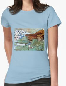 Peeling Away the Layers of Time T-Shirt