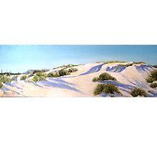 Ocean Reef Dunes #52 Photographic Print