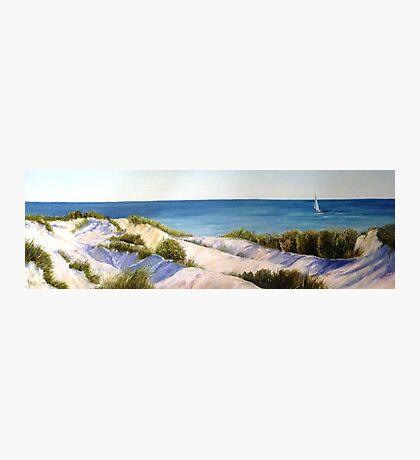 Ocean Reef Dune #53 Photographic Print