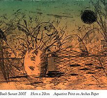 The Boab Tree by susanmcleod769