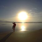 Famara Beach, Lanzarote by Nick  Gill