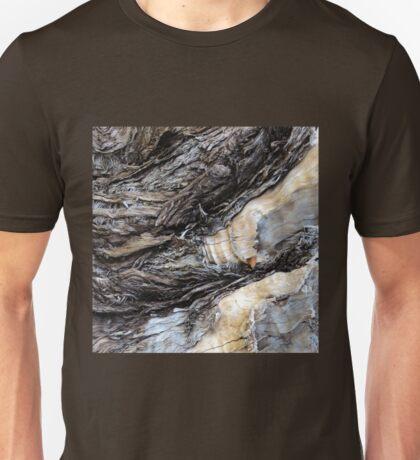 The Paw Unisex T-Shirt