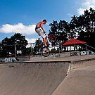 Air at dulwich hill by Matt kelly.