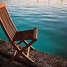 Chair Bro by David Haworth