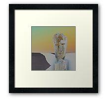 Album - Maroc Framed Print