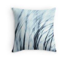 Wind Series I Throw Pillow