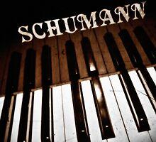 Schumann by SharonAHenson