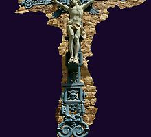 Crucifixion by John Thurgood