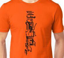 Minimalist - Inspired by Mirrors Edge Unisex T-Shirt