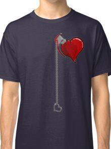 Explosive desire Classic T-Shirt