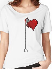 Explosive desire Women's Relaxed Fit T-Shirt