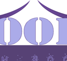 MOOBS Sticker
