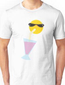 Globule warming Unisex T-Shirt