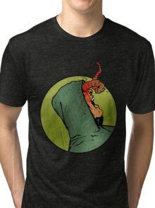 The Gardener Tri-blend T-Shirt