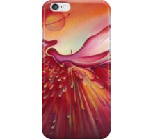 On the Angel's Wing iPhone Case/Skin