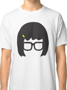 Tina Belcher: Silhouette Style  Classic T-Shirt