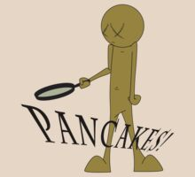 PANCAKES! by blacky400