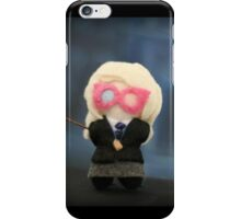 Luna inspired plush iPhone Case/Skin