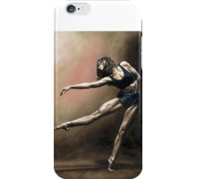 With Strength and Grace iPhone Case/Skin