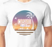 Sonic 2 - Casino Night Zone (Clean) Unisex T-Shirt