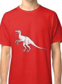 Velociraptor Classic T-Shirt