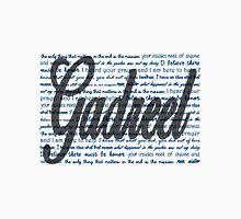 Gadreel quotes Unisex T-Shirt