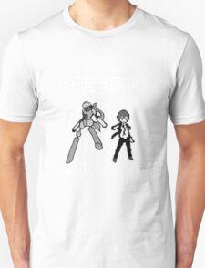 Persona Blue Version Unisex T-Shirt