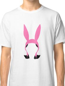 Top Seller - Louise Belcher: Silhouette Style  Classic T-Shirt
