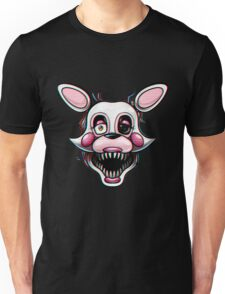 Five Nights at Freddy's - Mangle Scary Unisex T-Shirt