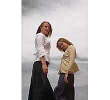 Children of the Sea Photographic Print