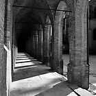 Arches 2 by MaluC