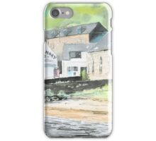 Tobermory Distillery  iPhone Case/Skin