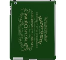 The Pleasant Expedition iPad Case/Skin