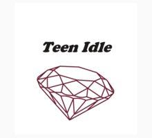 Marina and The Diamonds Teen Idle by Angeline H