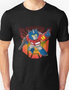 CHIBIMUS PRIME Unisex T-Shirt