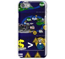 TOXIC iPhone Case/Skin