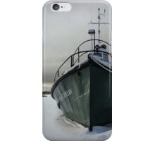 The Day the Earth Stood Still iPhone Case/Skin