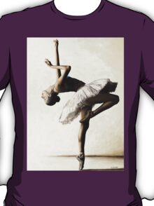 Reaching for perfect Grace T-Shirt