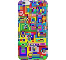 Colorful Udesign iPhone Case/Skin