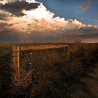 Cloudgate by David Haworth